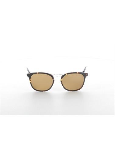 Gant  Gnt 7102 52H Kadın Güneş Gözlüğü Kahve